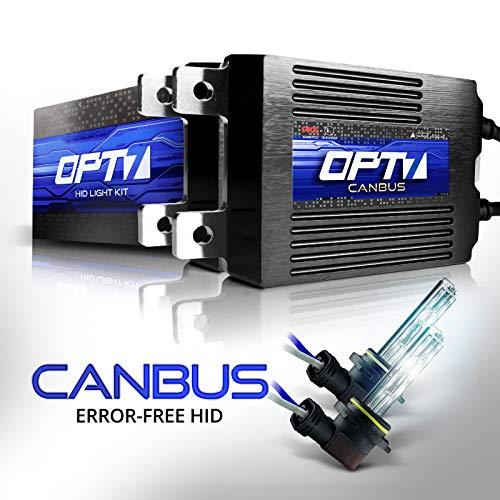 OPT7 Boltzen AC CANbus HID Kit
