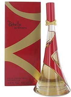 Rihanna Rebelle 100ml EDP Eau de Parfum Mujer Fragancia Spray UK