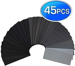 Best sandpaper for metal polish Reviews