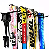 Indoor Ski Storage Racks