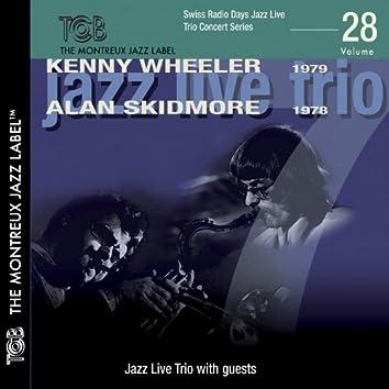 Swis Radio Days Jazz Series
