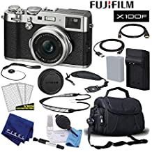 fujifilm point and shoot digital camera