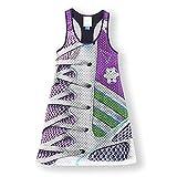 adidas Originals Mary Katrantzou Women's Tank Dress, Multi, X-Small