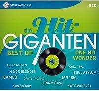 Die Hit Giganten-Best One Hit Wonder