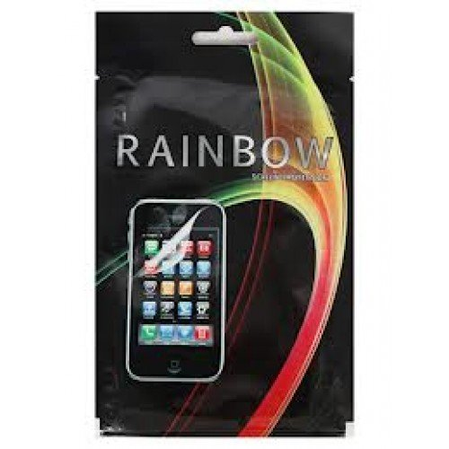 SmartLike Rainbow Screen Guard for iBall Slide Brace X1