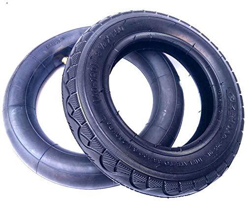 aipipl Elektroroller-Reifen, 8 1 / 2X1.5 40-120 Innen- und Außenreifen, verschleißfest und langlebig, Geeignet...