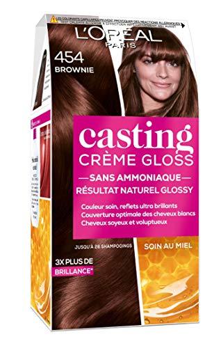 L'Oréal Paris Casting Crème Gloss Coloration Ton...