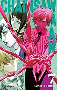 Chainsaw Man Edition simple Tome 7
