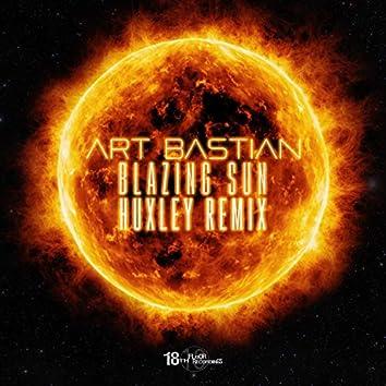 Blazing  Sun (Huxley Remix Edit)