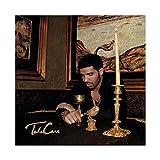 Rapper Billboard Hip Hop Drake Take Care Leinwand Poster