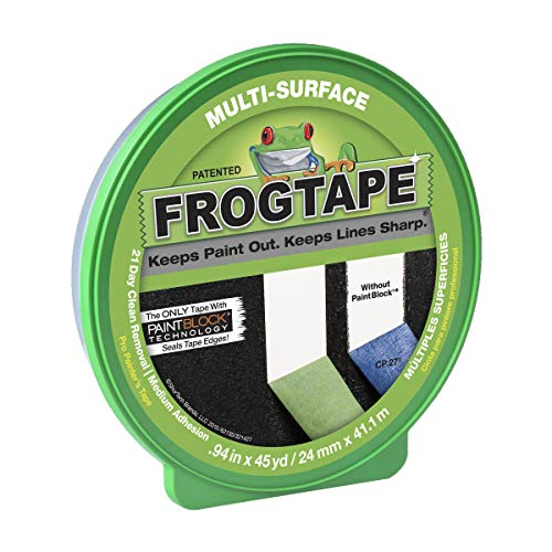 FROGTAPE 1396748 Multi-Surface Painting...