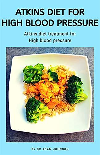 no carb diet high blood pressure