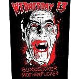 Wednesday 13 Guitar Picks Set # 1 Shovels Logo