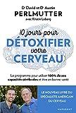 10 jours pour détoxifier votre cerveau