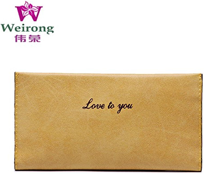 YXLMZFrauen and Shopping Scheckheft Brieftaschen All Seasons B0756DLKV6 B0756DLKV6 B0756DLKV6  Neue Sorten werden eingeführt 96e1a9