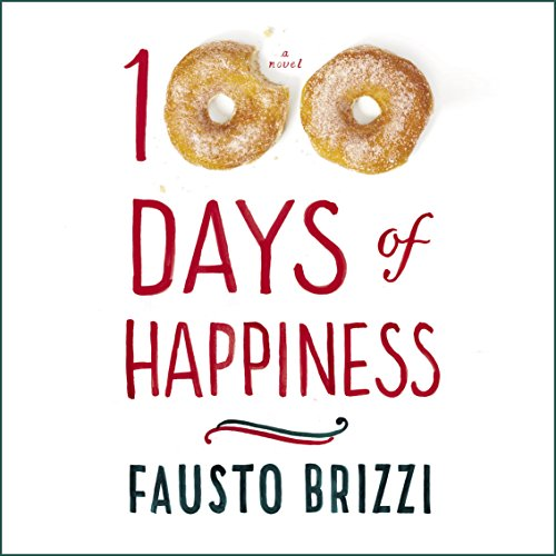 100 Days of Happiness cover art