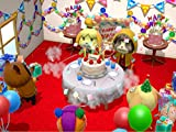 Digby And Isabelle's Birthday