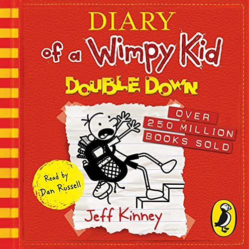 Double Down cover art