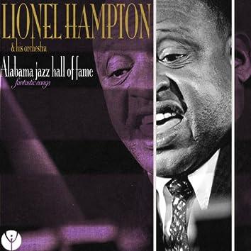 Alabama Jazz Hall of Fame (Fantastic Songs)