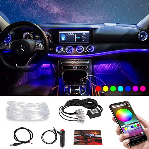 add ambient lighting to car, The perfect way to add ambient lighting to car: A Definitive Guide,