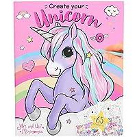 Top Model Ylvi Create Your Unicorn (0010534), Multicolor (DEPESCHE 1)