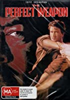 PERFECT WEAPON - DVD [Import]