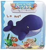 L'imagerie des bébés bain - La mer