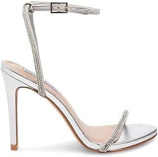 Steve Madden Women's Festive Heeled Sandal