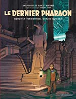 Hors-série Blake et Mortimer - Tome 1 - Le Dernier Pharaon de Schuiten François