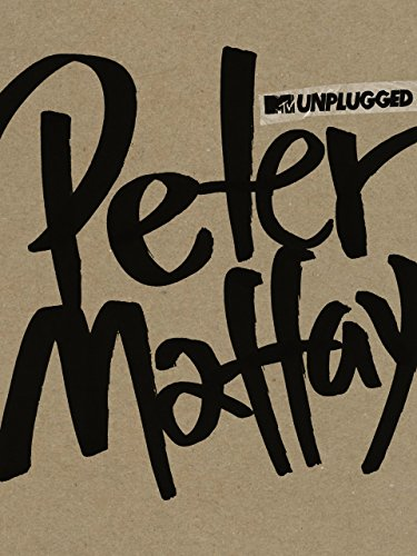 Peter Maffay MTV Unplugged