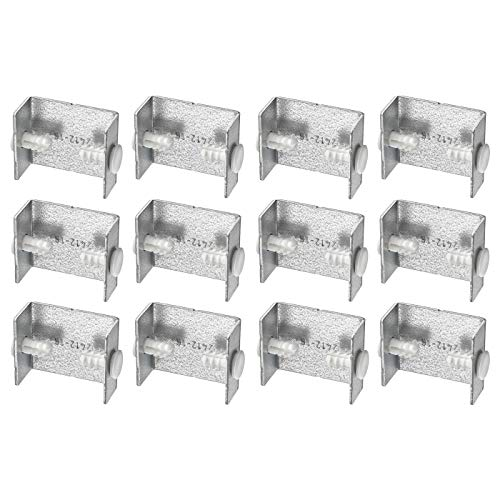ZigZag Trading Ltd Ikea eket – Anschluss Fittings 12 Pack