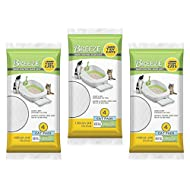 Tidy Cat Breeze Cat Pads 4 / Pack, 3 Packs