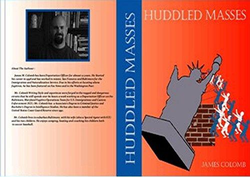 Huddled Masses (J.D. O'Niel Book 1) (English Edition) PDF Books
