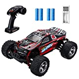 EACHINE Remote Control Car for Kids Adults,EC09 RC Car High Speed 1:20Scale 40+