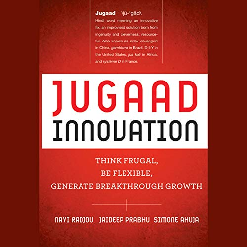 Jugaad Innovation Titelbild