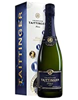 champagne aoc pr?lude taittinger 0,75 l astucciato