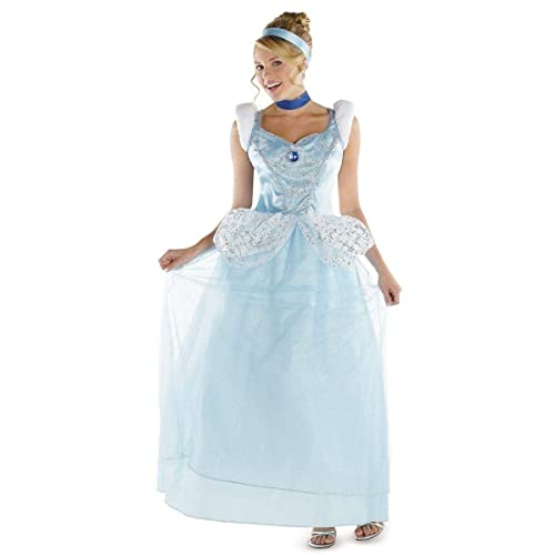 Women S Disney Princess Costume Amazon Com