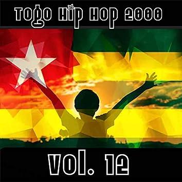 Togo Hip Hop 2000, Vol. 12