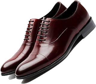 : lacets elastique Rouge Chaussures de ville à