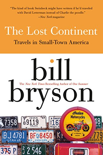 The Lost Continent: Travels in Smal…