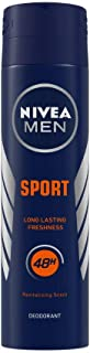NIVEA MEN Deodorant, Sport, 150ml