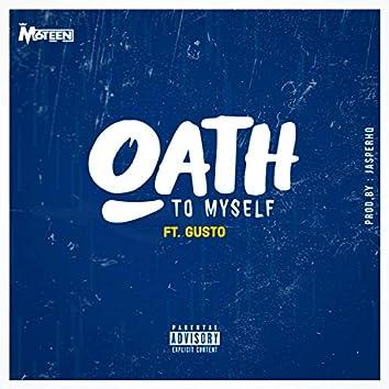 Oath To Myself