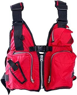 fishing life jacket Kayak Life Jacket Water Life Jacket Swimming Life Jacket Fly Swimming Life Vest Multi-Pocket Life Jacket Multi-Function Life Vest Fishing Clothing