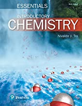 Introductory Chemistry Essentials (6th Edition)