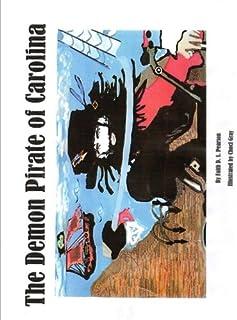 The Demon Pirate of Carolina