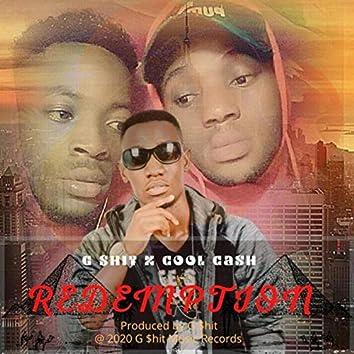 Redemption (feat. Cool Cash)