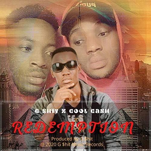 G $hit feat. Cool Cash
