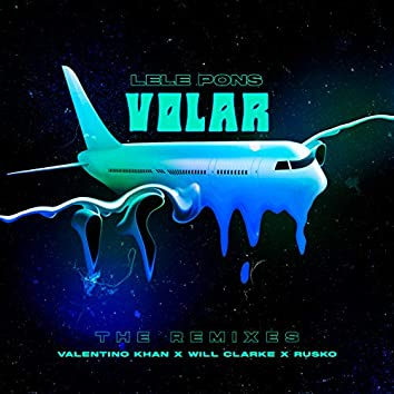 Volar: The Remixes