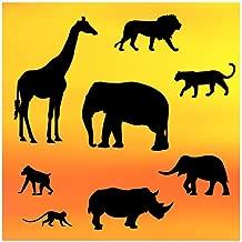 patchwork cutters safari