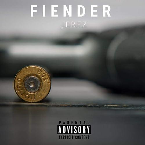 Amazon.com: Fiender [Explicit]: Jerez: MP3 Downloads